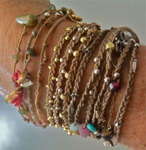 marseille fait maison-marseille-bijoux-fait main-creatrice-collier-maju.ti-manchette