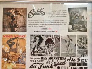 marseillefaitmaison-marseille-art-artistes-créarteurs-galerie art-concept store-undartground-batch-tshirt-affiches
