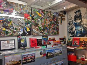 marseillefaitmaison-marseille-art-artistes-créarteurs-galerie art-concept store-undartground-underground-tshirt-affiches-omy