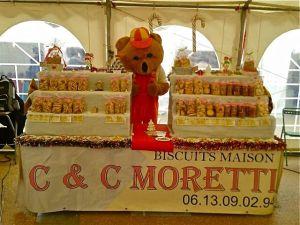 marseillefaitmaison-marseille-fait maison-c&cMoretti-biscuits-fabrication artisanale-canistrelli-palets-navette-composition-marché de noel