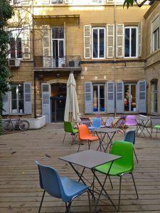 marseillefaitmaison-marseille-fait maison-jardin montgrand-createurs-made in france-made in marseille-artistes-artisans-incubateur-boutique-lifestore-concept store-tradition-histoire-marques française-creation-jardin-terrasse-transats