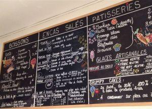 marseillefaitmaison-grumpy cake-cuisine maison-fait maison-marseille-restaurant-salon de thé-produits frais-tourtes-cookies-quiches-pâtisserie-ardoise menu