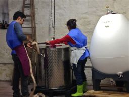 marseillefaitmaison-marseille-fait maison-des suds-part faite-bière bio-bière artisanale-brasserie artisanale-brasserie marseillaise-bière-blonde-fermenteurs