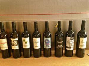 marseillefaitmaison-marseille-fait maison-vin-microcosmos-vignes-chai-vin parcellaire-vinification-provence-roussillon-cuvées 2015