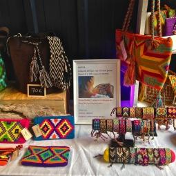 marseillefaitmaison-marseille-happy-market-marché de créateurs-made in marseille-made in sud-créateurs-faitmaison-fait main-bracelets-fils