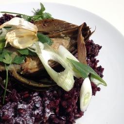 marseillefaitmaison-marseille-fait maison-restaurant-bio-magasin bio-epicerie bio-bar à vin-vegan-végétarien-végétalien-la table be organic-assiette vegan-légumes bio