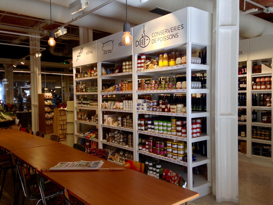 Be organic la vie en bio marseille fait maison for 13 a table magasin