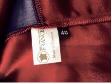 la maison borrelly-marseillefaitmaison-marseille-made in provence-made in france-maison de couture-prêt à porter-collection printemps-cousu main-fil français