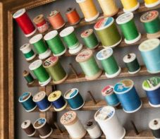 la maison borrelly-marseillefaitmaison-marseille-made in provence-made in france-maison de couture-prêt à porter-collection printemps-robe-fil français-tissu français