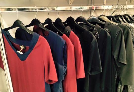 la maison borrelly-marseillefaitmaison-marseille-made in provence-made in france-maison de couture-prêt à porter-collection