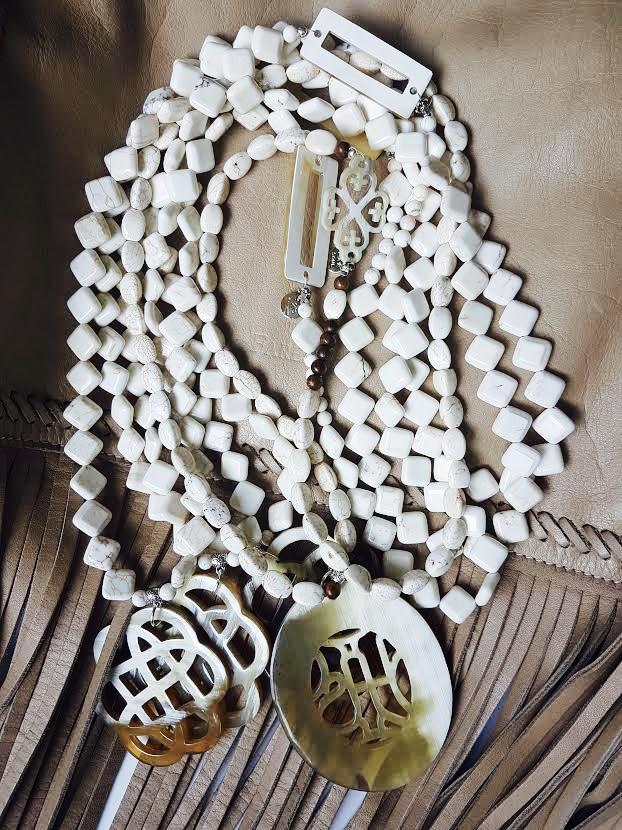 La Soul Marseillefaitmaison Bijoux Createurs Etoile Corne Bijoux Perle Pierre Collier Bracelet Marseille Fait Maison